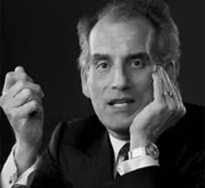 David Berlinski: Before you can ask 'Is Darwinian theory correct or not?'