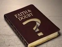 Faith and Doubt – How to Glorify God with Your Doubts