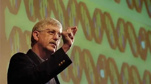 Francis Collins: Atheist Richard Dawkins Admits Universe's Fine-Tuning Difficult to Explain