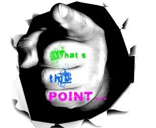 Gospel Centred Apologetics: What's the Point? (Part 2)