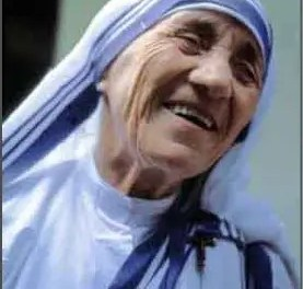 Is Mother Teresa in hell?
