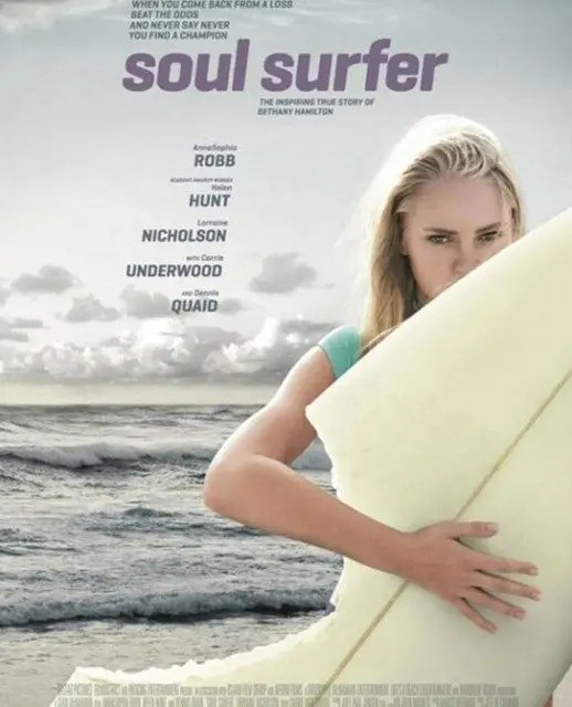 """Soul Surfer"" and the idea of ""faith-based films"""