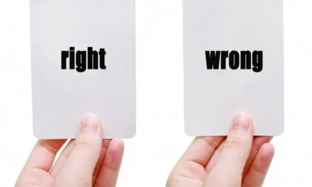 Morality: Universal & Objective, or Cultural & Relative?