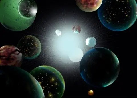 Multiverse and Rationality