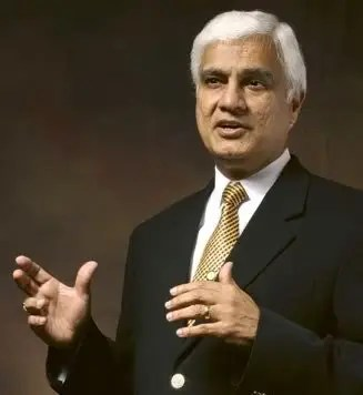 Ravi Zacharias: On deciding who should live or die