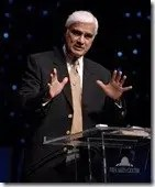 Ravi Zacharias on Faith in Jesus Christ