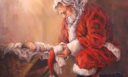 Should Christians Invite Santa Claus to Christmas?