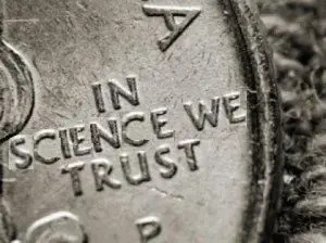 Should we place our trust in science?