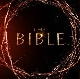 The Bible Series: Viewer Discretion Advised