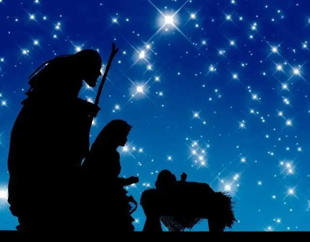 The Christmas Story: Does It Still Matter?