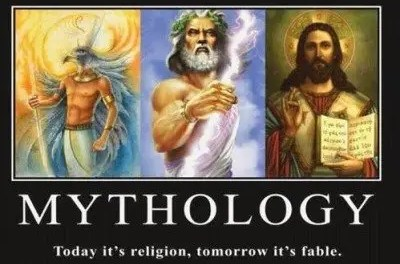The Myth That the Bible is Just a Myth
