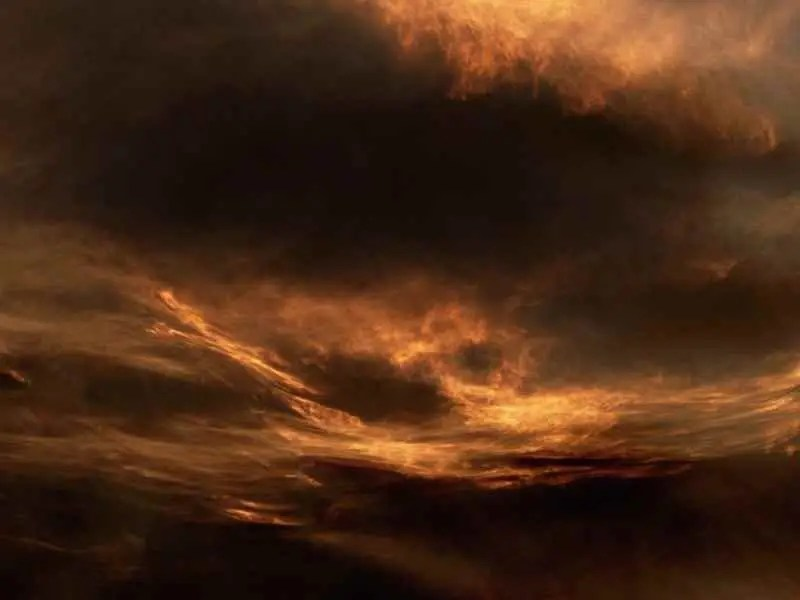 The Wrath of God and its Theological Implications