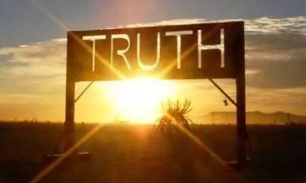 To Tell Truth From Error: The Church's Teaching Responsibility