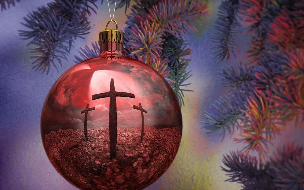 Weekend Apologetics Hit and Misc: Christmas Edition