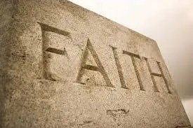 What Is Christian Faith?