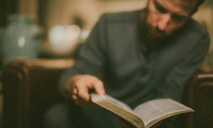 "The Bible: Reading the ""Ordinary"" Way"