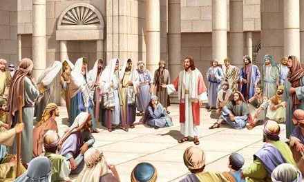 Are the Parables of Jesus Authentic?