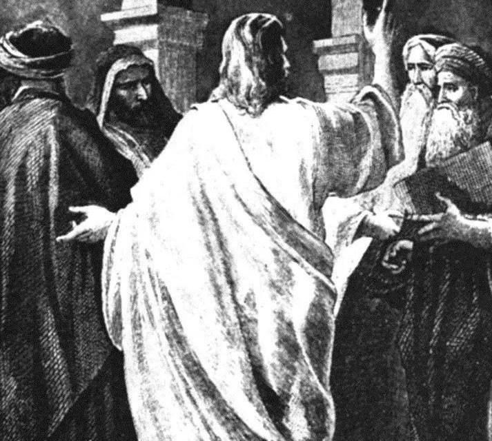 Apologetic Lessons from Matthew 12:22-29