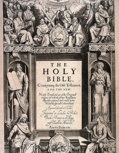 The Once and Future Bible: Why We Still Need the KJV