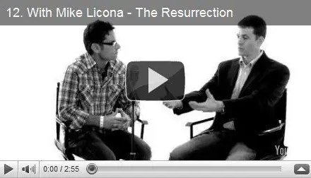 The One Minute Apologist – The Resurrection