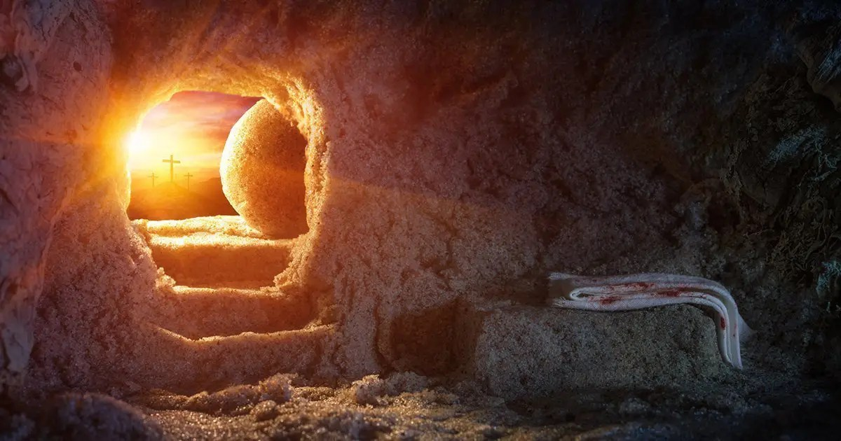 A New Argument for the Resurrection of Jesus