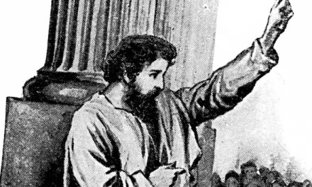 Apologetics, Paul, and the Areopagus