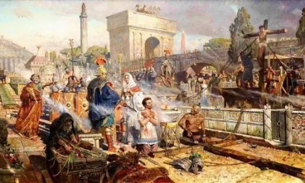 First Century Sources for the Apostles' Martyrdoms