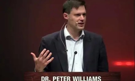 "Peter J. Williams debates Bart Ehrman on his book ""Misquoting Jesus"""