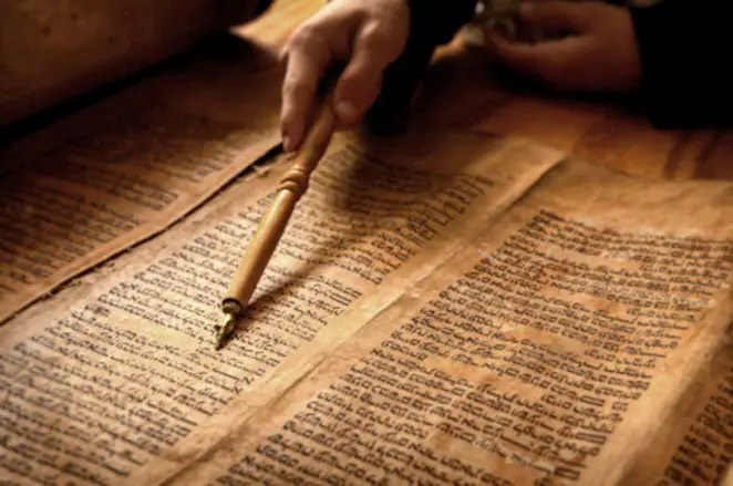 A Case for the Old Testament and the New Testament: Prophecy Fulfillment