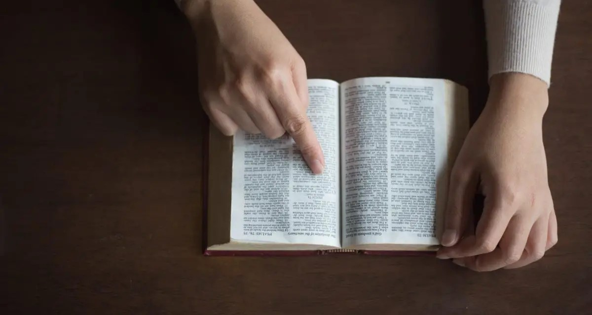 Should Christians Just Admit That The Bible 'Got It Wrong' And Move On?