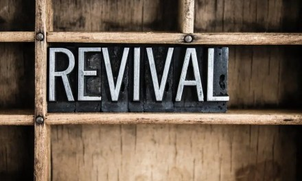 The Other Revival the Church Desperately Needs