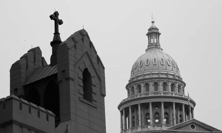 Midweek Apologetics Hit & Misc: Separation of Church and State