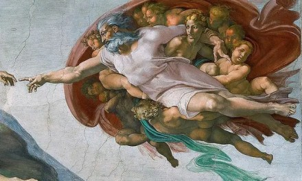 Professors may not tell you this, but Belief in God is a Rational Position