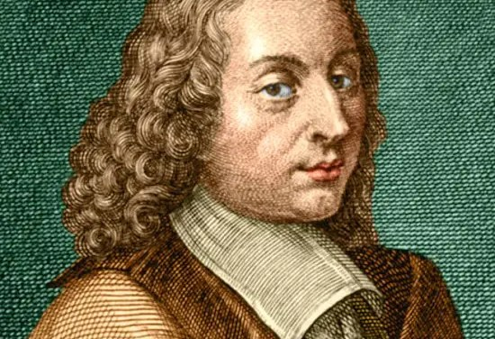 Blaise Pascal on the Human Condition