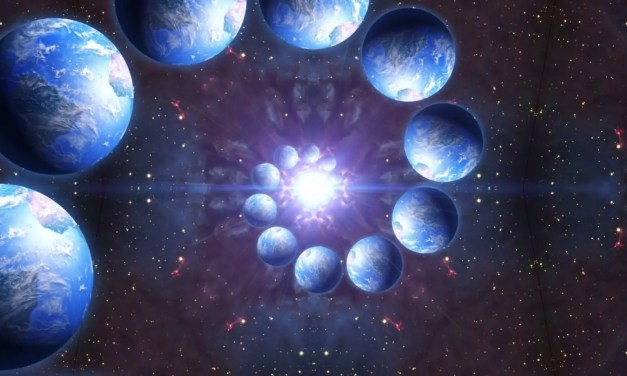 What Christians Need to Know About the Multiverse