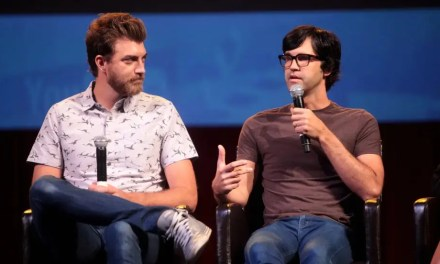 Let's Deconstruct a Deconversion Story: The Case of Rhett and Link