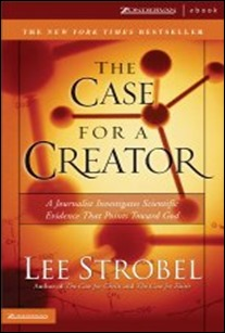 The Case for a Creator: A Journalist Investigates Scientific Evidence That Points Toward God by Lee Strobel $1.99