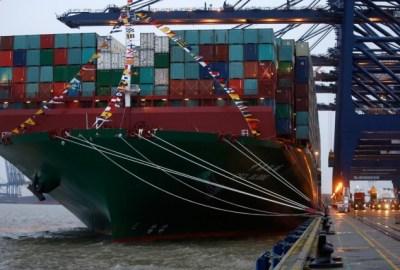 Top 10 țări care exportă cel mai mult în lume