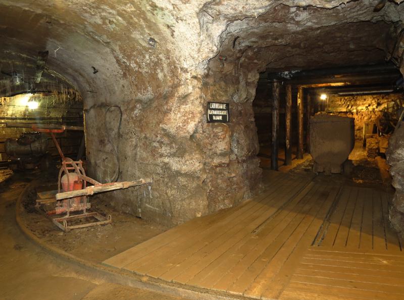 extractie uraniu