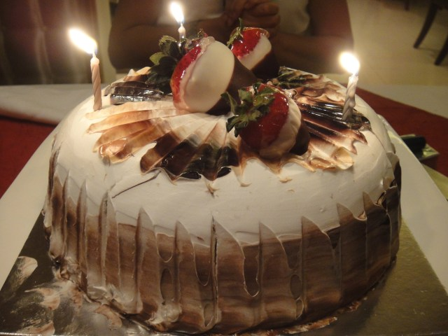 frumos tort