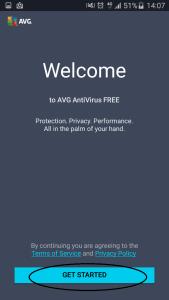 instalare avg android 03