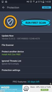 instalare avg android 06