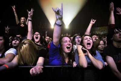 Top 10 cele mai bune trupe rock din România