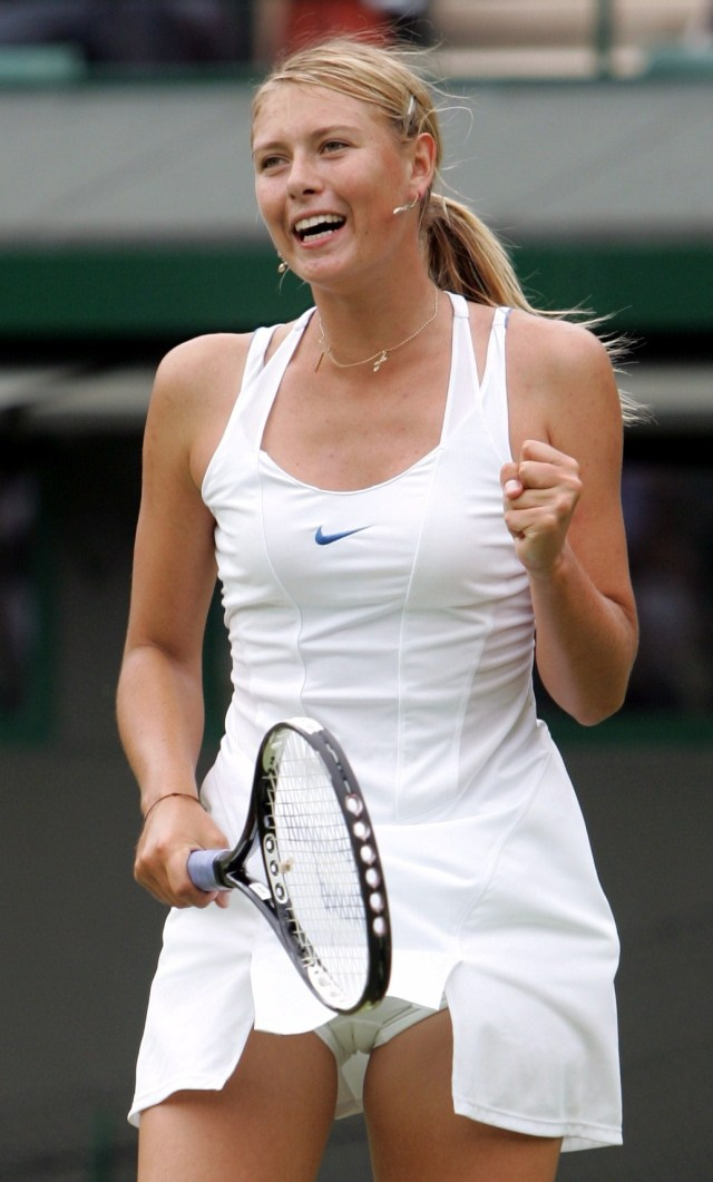 maria-sharapova-sexy-tenis