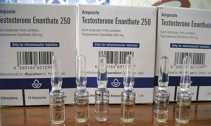 testosterone-enanthate-fiole