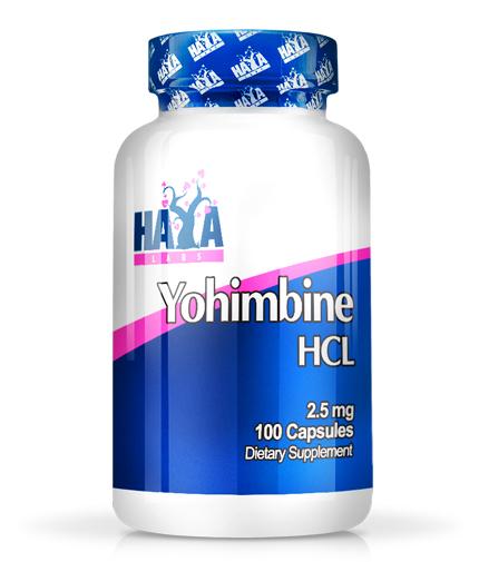 yohimbine-erectii
