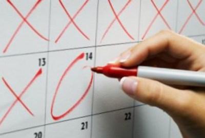 Cum se amână/întârzie menstruația?