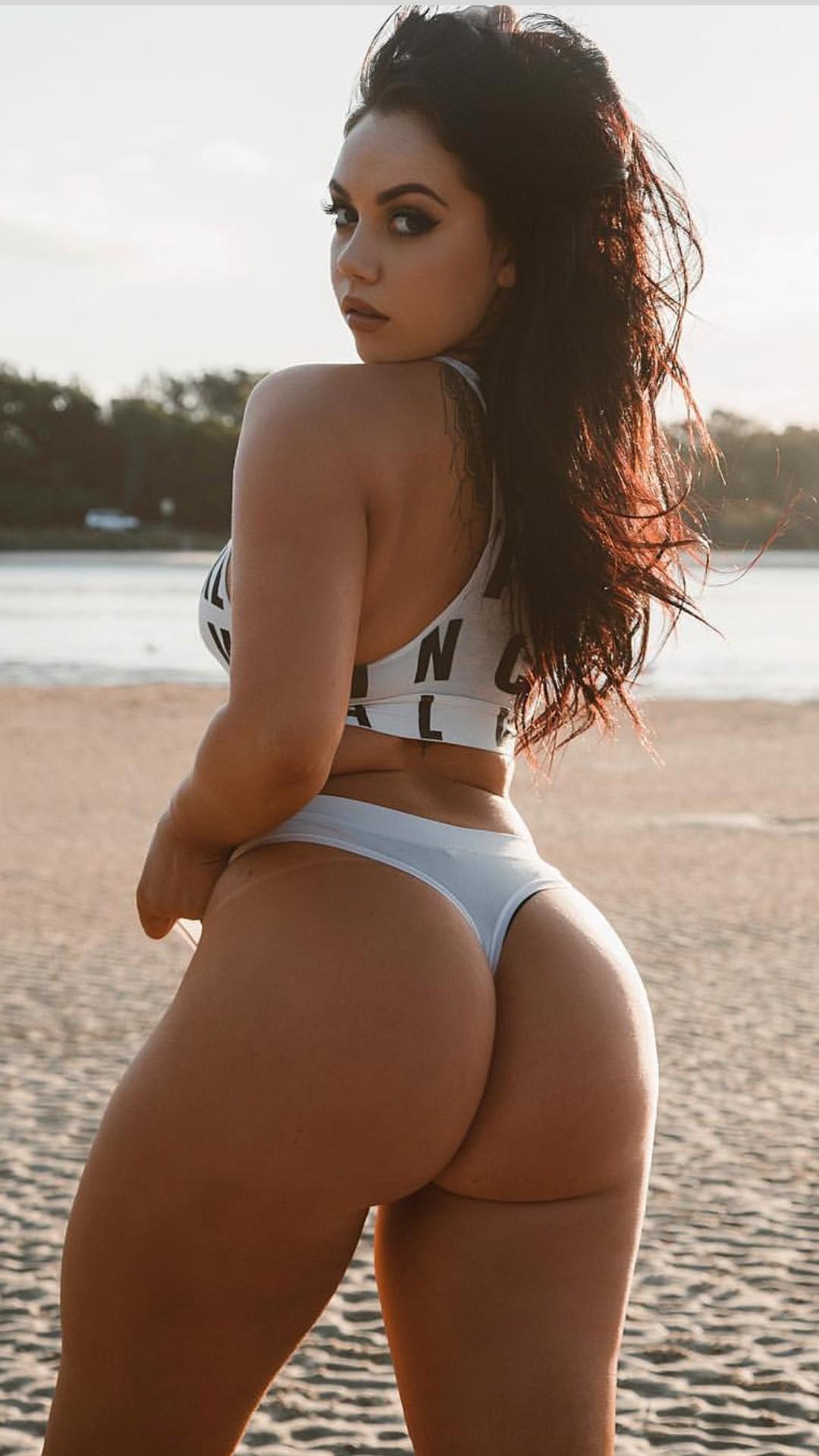 Geiler Ass
