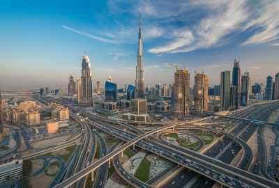 Cum poți cumpăra o mașină din Dubai?