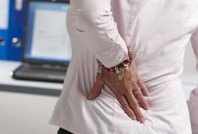 5 solutii eficiente pentru a reduce durerile de spate